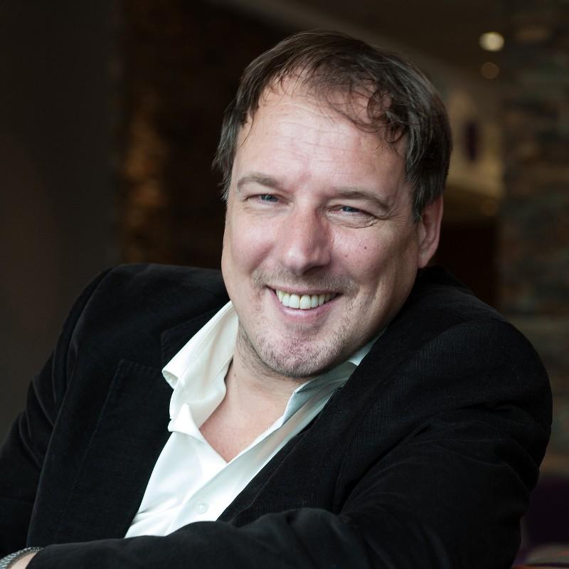 Marcel Lionell van Kammen